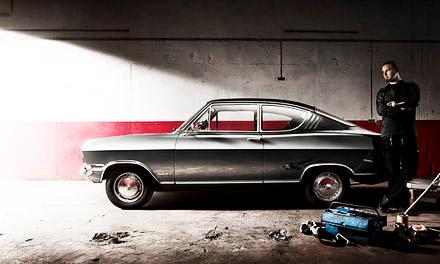 Opel Kadett, считает одной из самых успешных моделей компании.